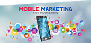 Mobile Marketing - The New Buzzword In Commerce