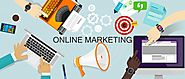 It is about online marketing
