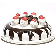 Order/Send Blackforest Cake Online - YuvaFlowers.com