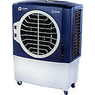 Buy Airtek AT606AE 60-Litre Tower Air Cooler (with remote) online - Orient Electric E-shop