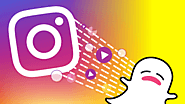 What is Snapchat, now that Story sharing has stopped growing? | TechCrunch