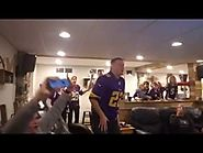 Best Vikings Fan Reaction