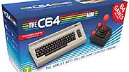 Le commodore 64 fait son grand retour | MIKABOX
