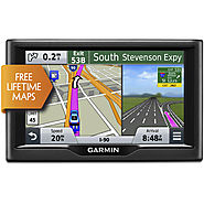 Know How to Update Map on Garmin with Tech GPS