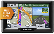 TECH GPS Allows You to Update Map on Garmin Nuvi
