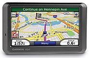 Tech GPS - Get the Solution for How to Update Map on Garmin