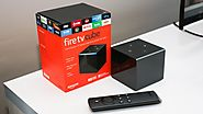 Amazon Fire TV Cube Will Render Your Remote Control Useless!