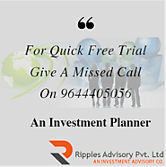 Free Stock Market tips for 2 days | Ripples Advisory