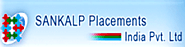 Job placement consultants, recruitment planning, Employment Agencies your one point of contact is Sankalp Placements ...