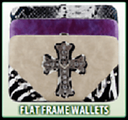 Get Wholesale Wallets For Women At Affordable Cost