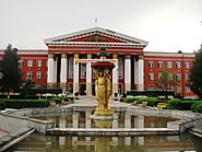 OSH State Medical University Kyrgyzstan