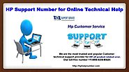 Hp Support Number +1-855-635-8524 for Online Technical Help