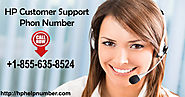 Solve Your HP Technical Related Problems with HP Customer Support Number