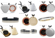 Best EMF Protection Jewelry: EMF Pendants and Bracelets via @Flashissue