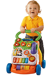 Top 9 Best Baby Push Toy Walkers in 2018 Reviews (January. 2018)