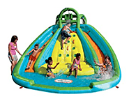 Top 9 Best Inflatable Water Slides in 2018 Reviews (January. 2018)