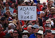Adani Group announced work on Australian Coal mine without approvals | National Herald