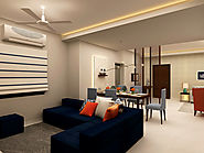 Residential Interior Designer Make Your Home Beautifully