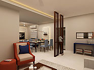 Hire The Professional Turnkey Interior Designer in Bangalore