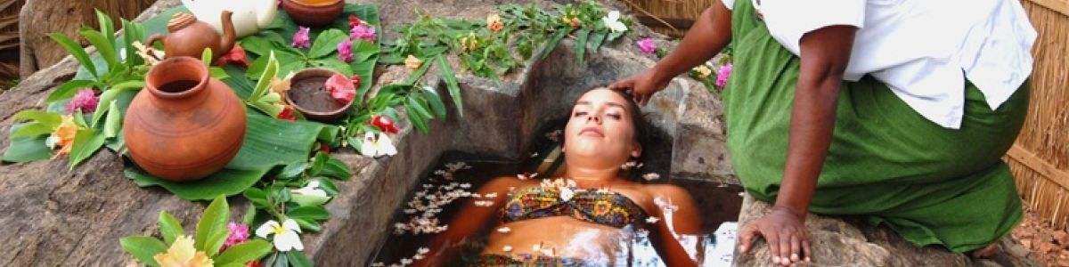 Headline for List of Ayurveda treatments in Sri Lanka – Harmonizing the mind and body