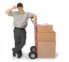 Man And Van Offering Best Relocations And Removals