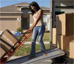 Man And Van Redhill Is Best For Quality Removal Service