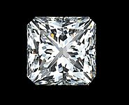 Buy Exclusive Radiant Cut Diamond At Luminus Diamond