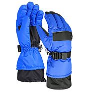 Top 12 Best Winter Gloves in 2018​ - Buyer's Guide (January. 2018)