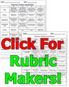 Rubrics and Rubric Makers