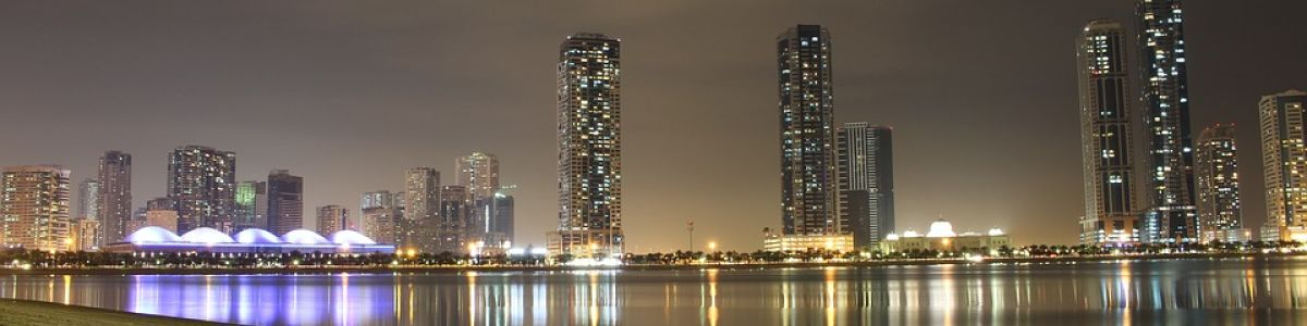 Headline for Things you Should Know about Sharjah - Top Five Facts for Your Fact Book