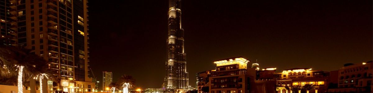 Headline for 05 Fascinating Facts about Burj Khalifa - The Pinnacle of Doha's Attractions