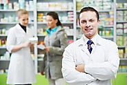 4 Ways a Pharmacist Can Help You