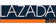25% OFF Your First Order | Lazada Promo Codes | Singapore | February 2018