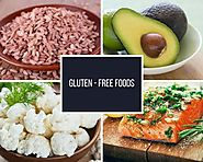 Top 5 Naturally Gluten-Free Food which Helps In Weight Loss