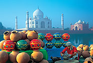 Same Day Agra Tour Package, Agra Tour Package by Gatimaan Express Train | Taj Mahal Travel