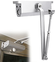Top 7 Best Automatic Door Closer Reviews 2018 (January. 2018)