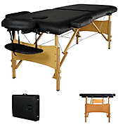 Top 10 Best Portable Massage Tables Reviews 2018 (January. 2018)