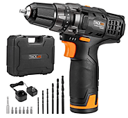 Top 10 Best Cordless Drills in 2018 Review (January. 2018)