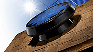 5 Reasons Why Your Home Needs a Solar Powered Roof Fan - HomeTech Limited