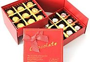 Buy Wedding Chocolates to Serve the Best Gratitude for Your Guests