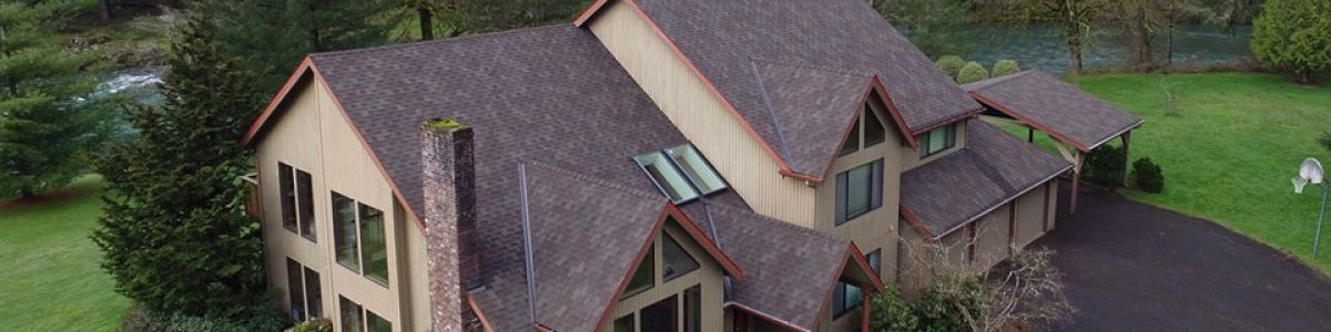 Headline for Portland Roofing | Roofing Contractor in Portland, OR