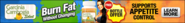 Muffin Top, Amber Riley, and Oprah: Garcinia Cambogia Success?
