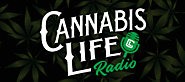 Hear Us Out About The Best Weekly Podcast for Cannabis On the Live Talk Show At Cannabis Life Radio