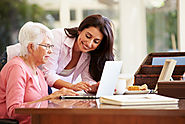 The Easiest Ways to Help the Elderly at Home