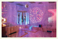 Polk County DAC Sensory Room