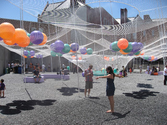 Sensory Design Installations