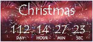 "WordPress › Christmas Countdown Clock "" WordPress Plugins"