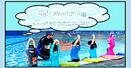 Guide to kids swimming classes in Singapore