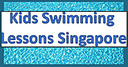 Why kids swimming lessons important?