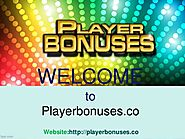 Play For Free - Bingo Games and Win Money @ Playerbonuses